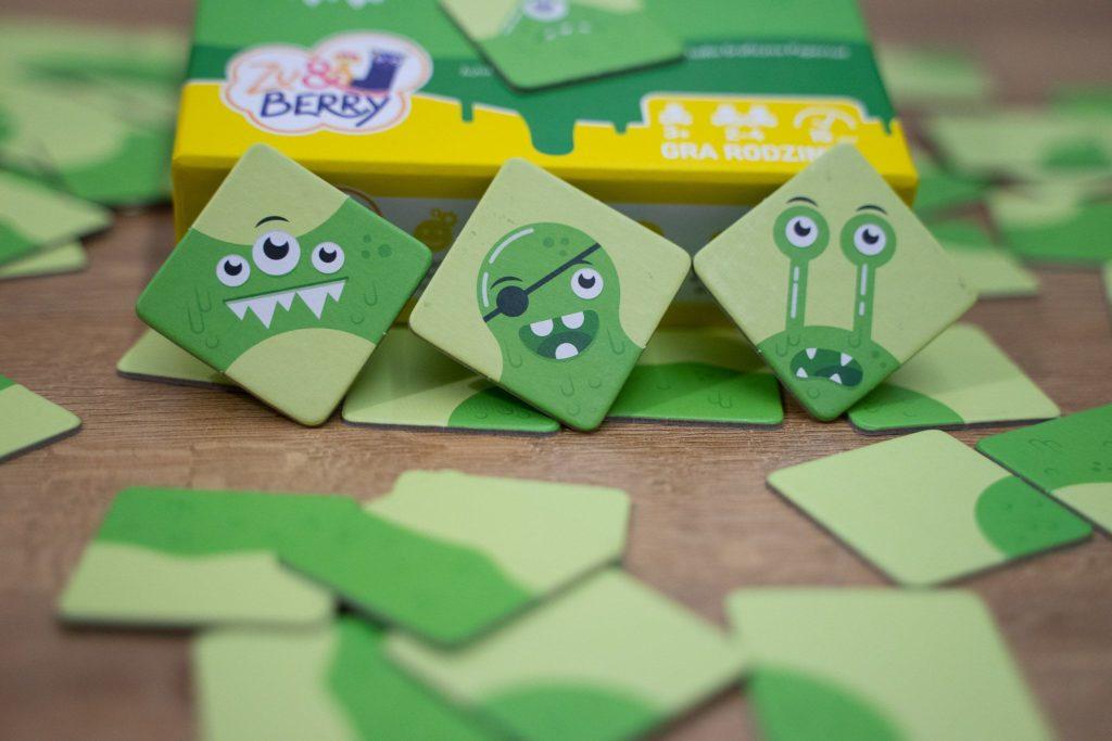 Tworzymy glutostwory – Coś Ciekawego Dla Dzieci